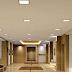 Những điều cần biết về đèn led ốp trần siêu mỏng