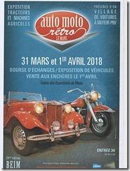 20180331 Le Mans