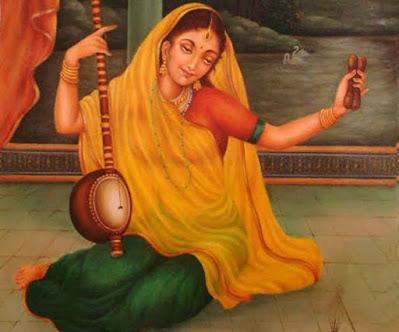 Mirabai Ka Jivan Parichay