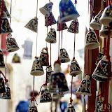 11. Armenian Bells. Old City of Jerusalem