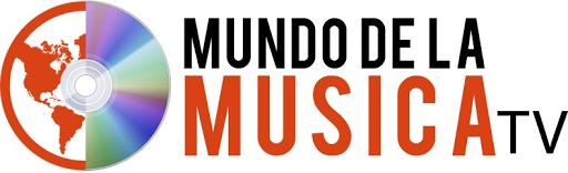 Logo Mundo de la Musica TV