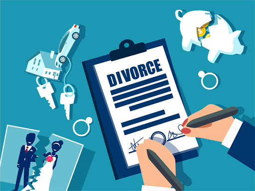 Things to Do Before Filing Your Divorce Case