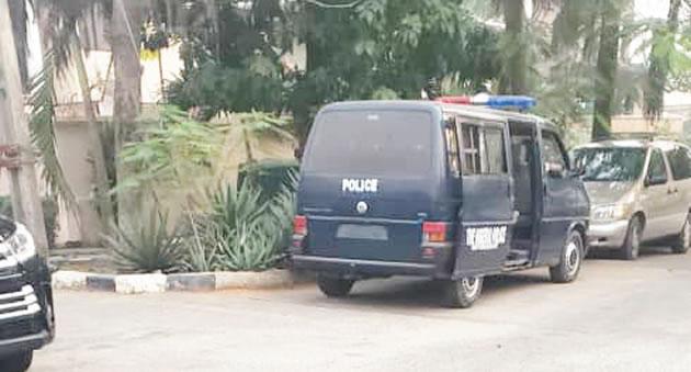 Brutality: How Magodo Hotelier, Popoola Uses Office Of The IG To Oppress Residents ~Omonaijablog