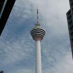 Menara (TV tower) (Kuala Lumpur)