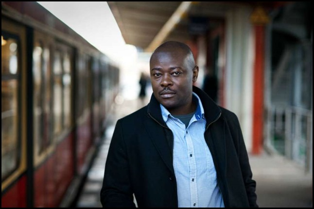 Helon Habila author of Chibok Girls