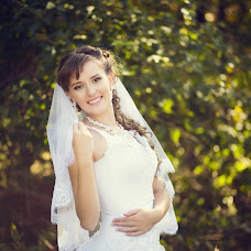 Wedding photographer Ekaterina Baturina (Katika). Photo of 22.09.2014
