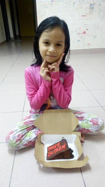 Birthday Nur Amani