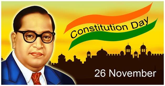 भारत के संविधान पर कविता | Poem on Constitution Day in Hindi