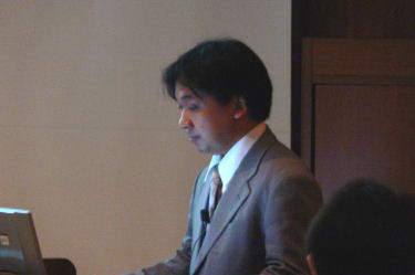 「回転電極法の原理と測定法の紹介」 ビー・エー・エス株式会社 手塚 敬之