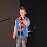 3e editie Pekela's got Talent - Foto's Ria van der Til