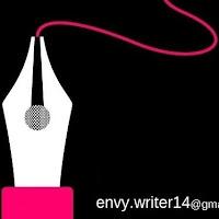 Writer Envy
