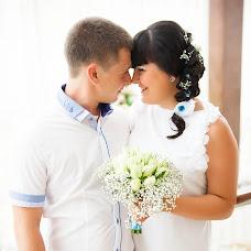 Wedding photographer Alena Vogacheva (Vogacheva). Photo of 27.08.2015