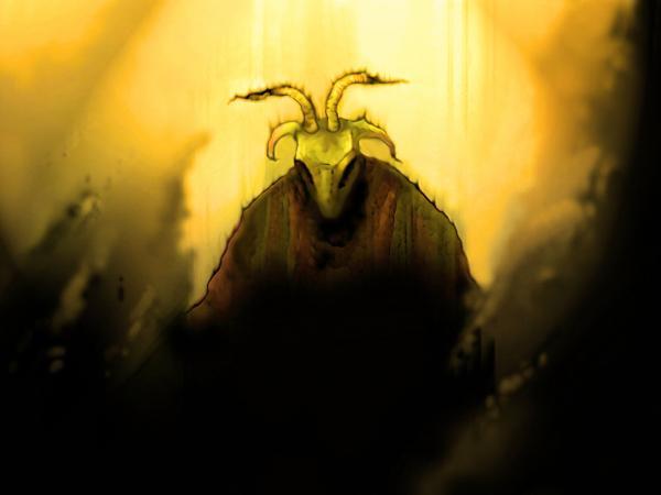 A Typical Club Goer By Adonai Spawn, Demons
