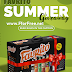Summer Giveaway Win our Exclusive Favrito Hampers