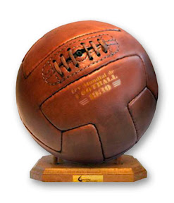 History of the Soccer Ball