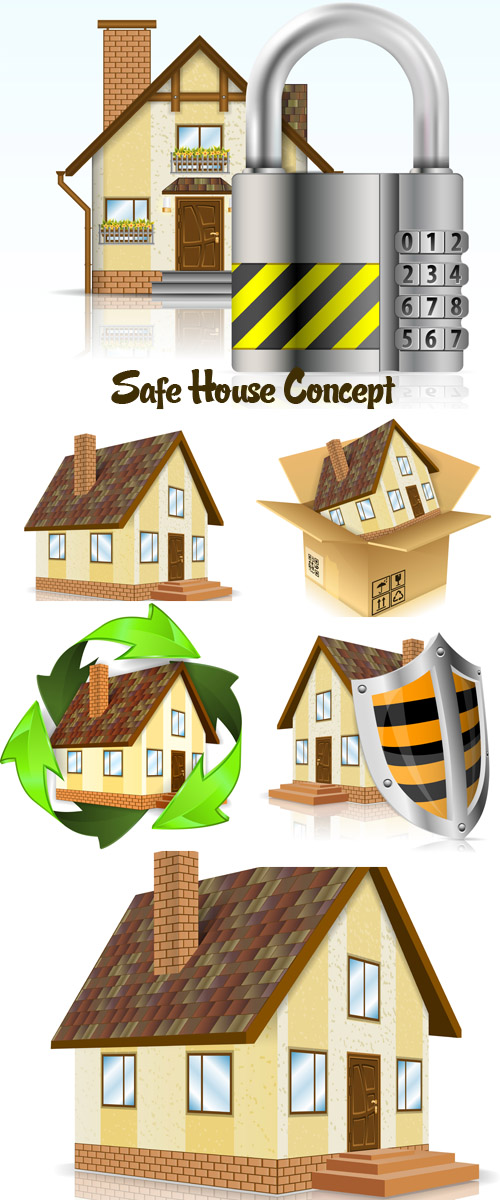 Stock: Safe House Concept