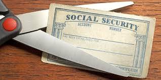 Biden Cutting Social Security to Retirees
