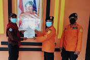 MAPALA UNSULBAR Raih Piagam Penghargaan dari Basarnas Bentuk Apresiasi Terhadap Tanggap Bencana