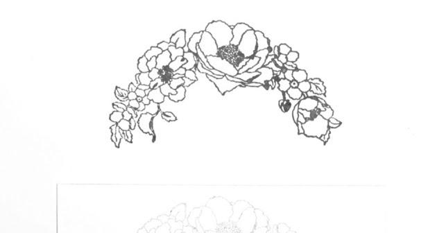Cardbomb: Technique Zone: No-Line Watercoloring Tutorial