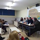 Els alumnes de 2n. EDI organitzen una conferència sobre Adopcions Internacionals
