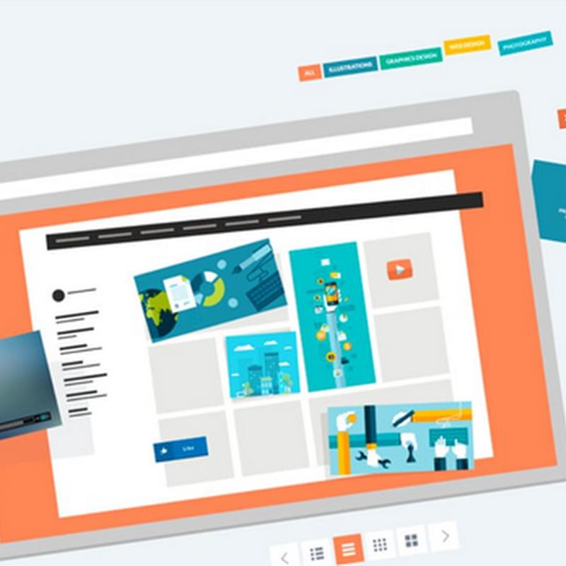 Problemas de mantener un sitio web de forma independiente