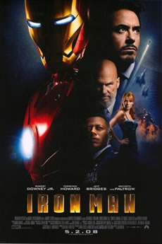 Baixar Filme Homem de Ferro (2008) Dublado Torrent Grátis