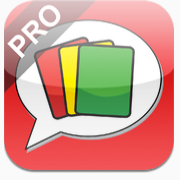 Speech Cards Pro Application Review image