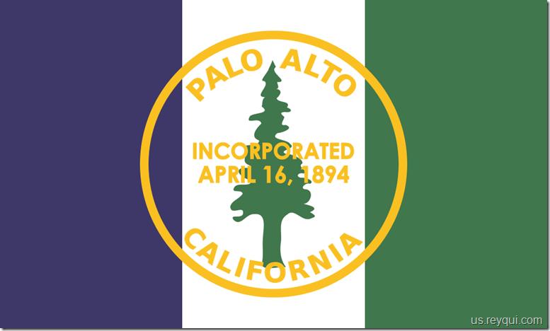 Ciudades californianas
