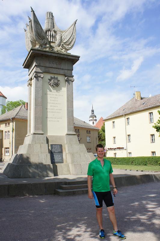 Torge in Torgau