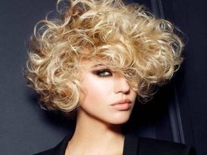 Curly Hair Cuts 2018 Spring Summer For Women 3