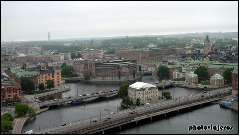 Stadhuset Estocolmo
