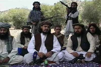 Why the Bearded Men of Pakistan despise Christians