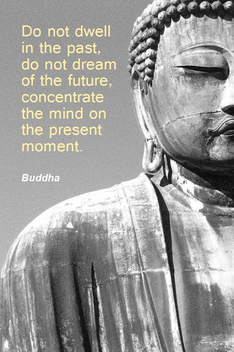 Buddha quotes death loved one