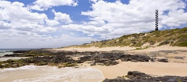 Bunbury- Austrália Ocidental