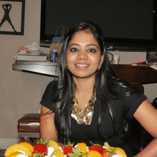 Deepika Koya Photo 2