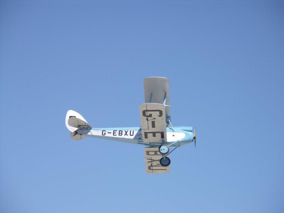"""Exhibición aerea de la Fundación """"Infante de Orleans"""". PICT0450"""