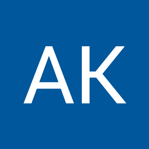 user AK PRANK apkdeer profile image