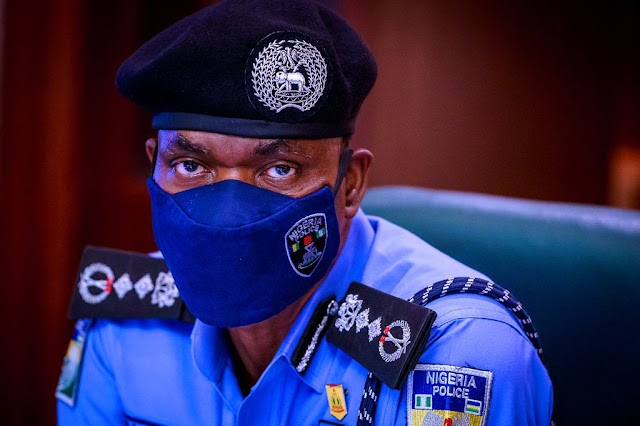 Kaduna Killings: IGP Calls For Full Enforcement Of Curfew