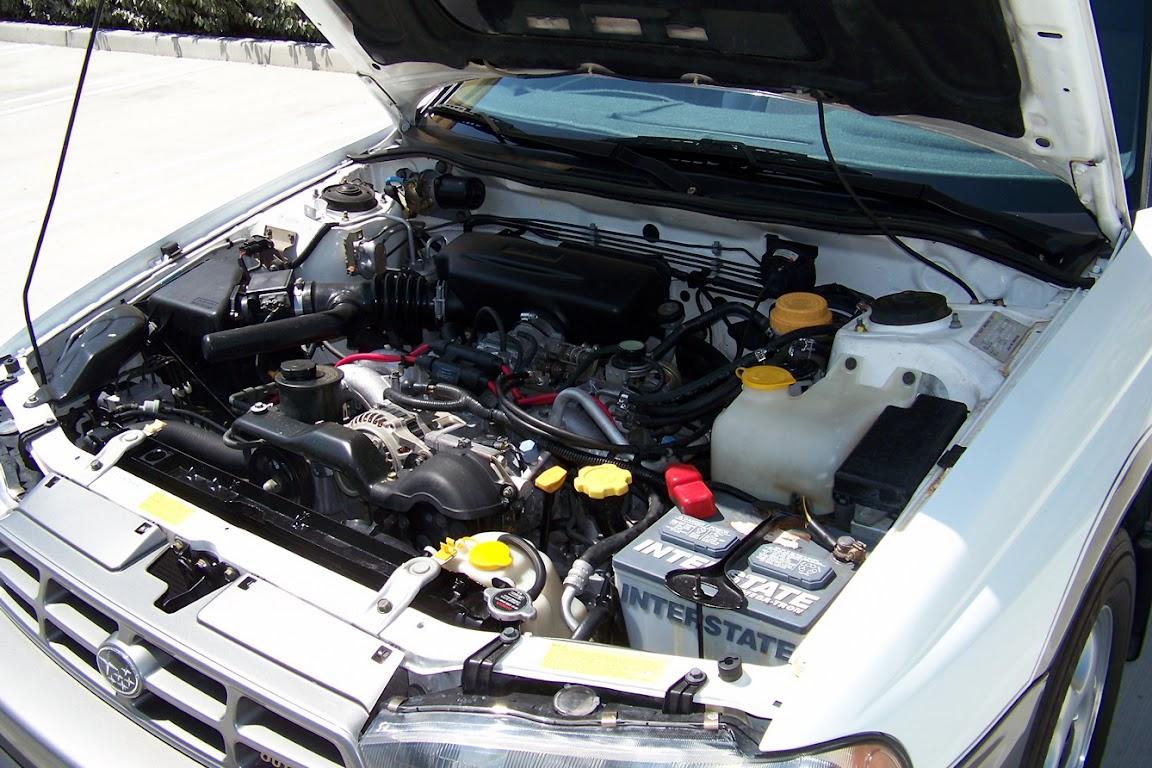 97 Outback Ej22 Palmdale Ca Subaru Outback Subaru