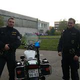 ŠD - Policie
