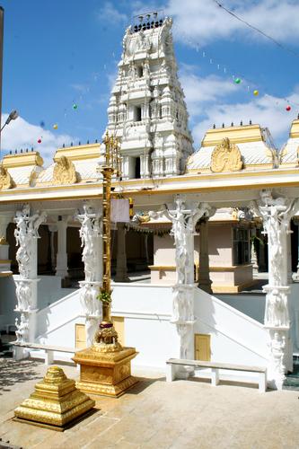Sri Surya Narayana Swamy, Domlur - Bangalore