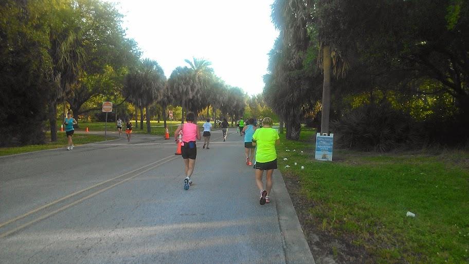 IMAG1250 Iron Girl Half Marathon 2014 {Recap}