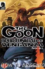 P00006 - The Goon #1
