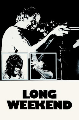 Long Weekend (1978) BluRay 720p HD Watch Online, Download Full Movie For Free