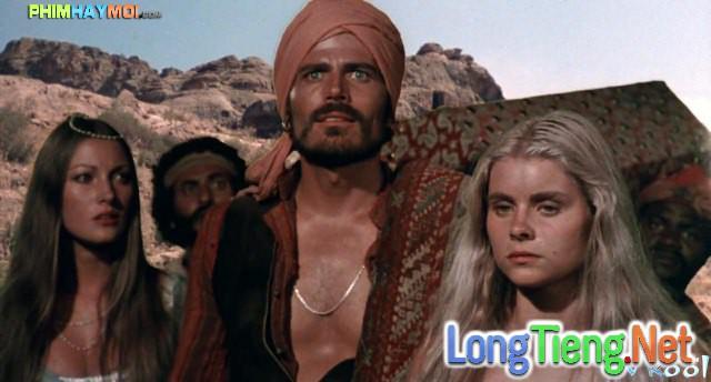 Xem Phim Sinbad Và Mắt Hổ - Sinbad And The Eye Of The Tiger - phimtm.com - Ảnh 4