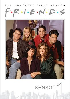 Friends - 1ª Temporada (1994 - 1995)