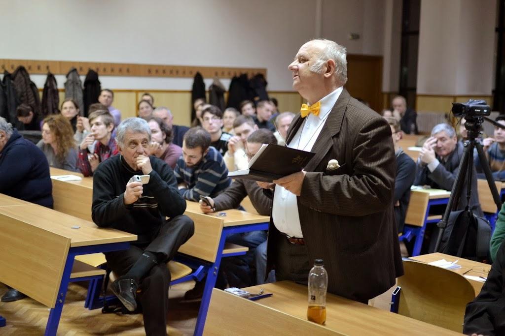Mircea Dumitru - Liberul arbitru si responsabilitatea 078