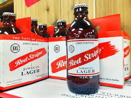 Rest assured, beer drinkers, real Red Stripe beer is coming back