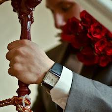 Wedding photographer Sergey Zhuravlev (ZHURAsu). Photo of 07.03.2013