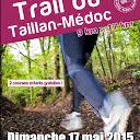 Trail du Taillan Médoc 2015